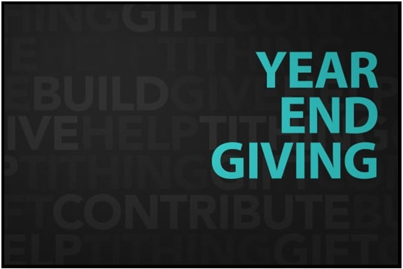 Tips For 2020 Year-End Giving Campaigns