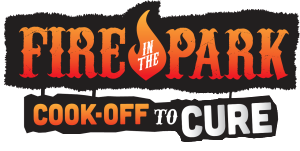 Give Back Nation Supports Fire In The Park Cookoff to Cure