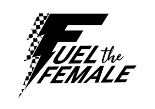 Give Back Nation Supports Fuel The Female