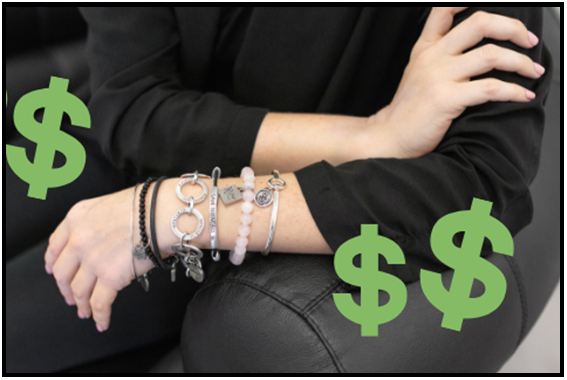 10 ways to raise funds with cause jewelry