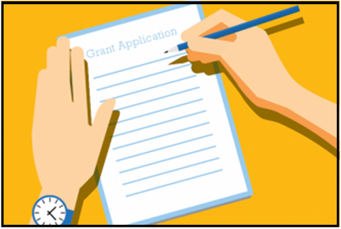 Common mistakes with grant applications