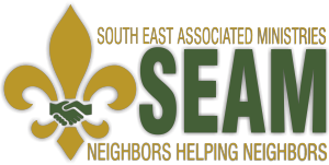 Give Back Nation Supports South East Associated Ministries