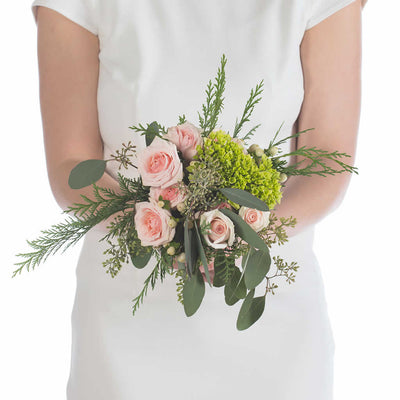 En Vogue Bridesmaid Bouquet