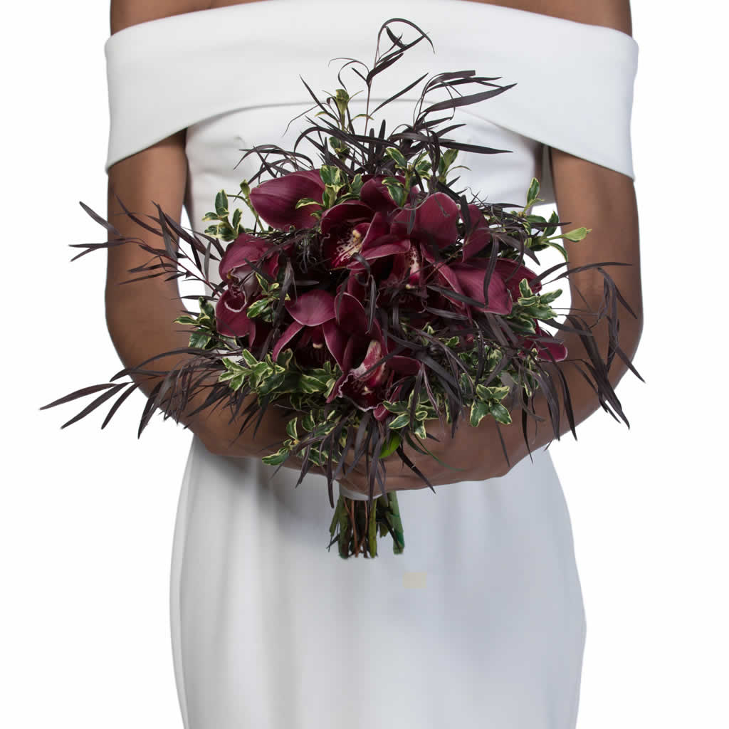 Chianti Bridal Bouquet