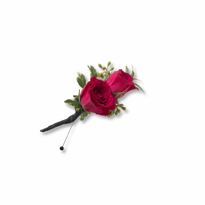 Tahitian Sol Boutonniere