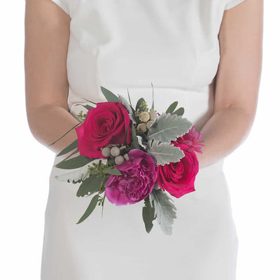 Esprit Bridesmaid Bouquet