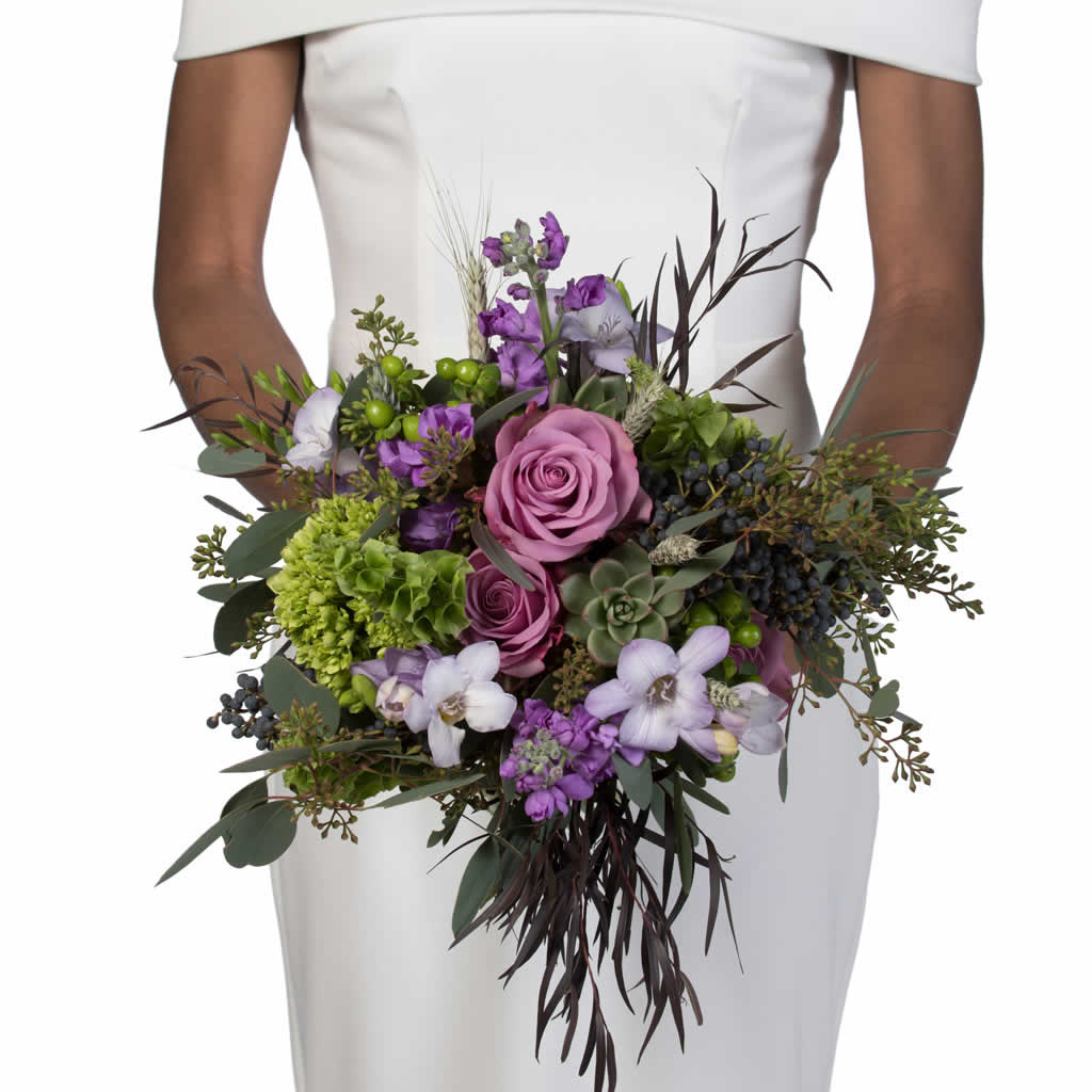 Panache Bridal Bouquet