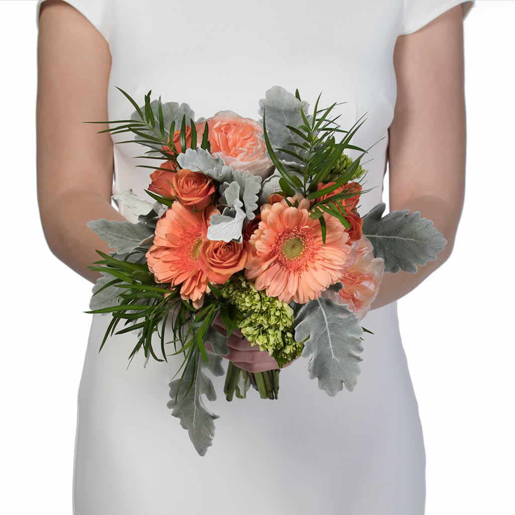 Bellini Bridal Bouquet