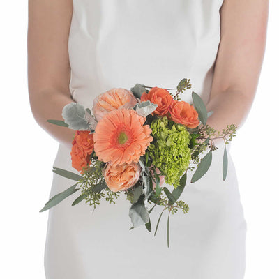 Bellini Bridesmaid Bouquet