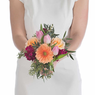 Exbury Bridesmaid Bouquet