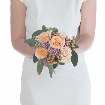 Sorbetto Bridesmaid Bouquet