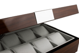 Rosewood Kennett Wooden Watch Box