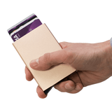 Smart Wallet Card - RFID Protector