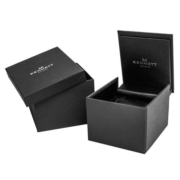 Kennett Watch Packaging