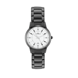 Kennett Lady Carnaby Black Watch Metal Strap
