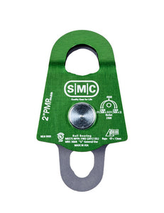 "SMC 2"" Double Prusik Minding pulley, NFPA"