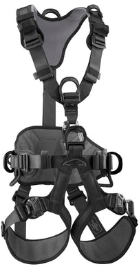 AVAO BOD FAST Full Body Harness (International Version) - Size 1 Black