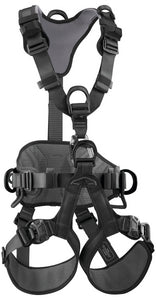 AVAO BOD FAST Full Body Harness (International Version) - Size 2 Black