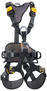 AVAO BOD FAST Full Body Harness (International Version) - Size 0 Black