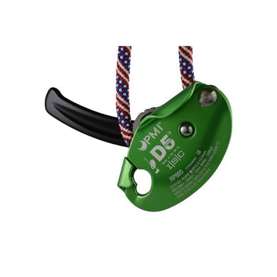 D5 Work/Rescue Descender - 12.5mm
