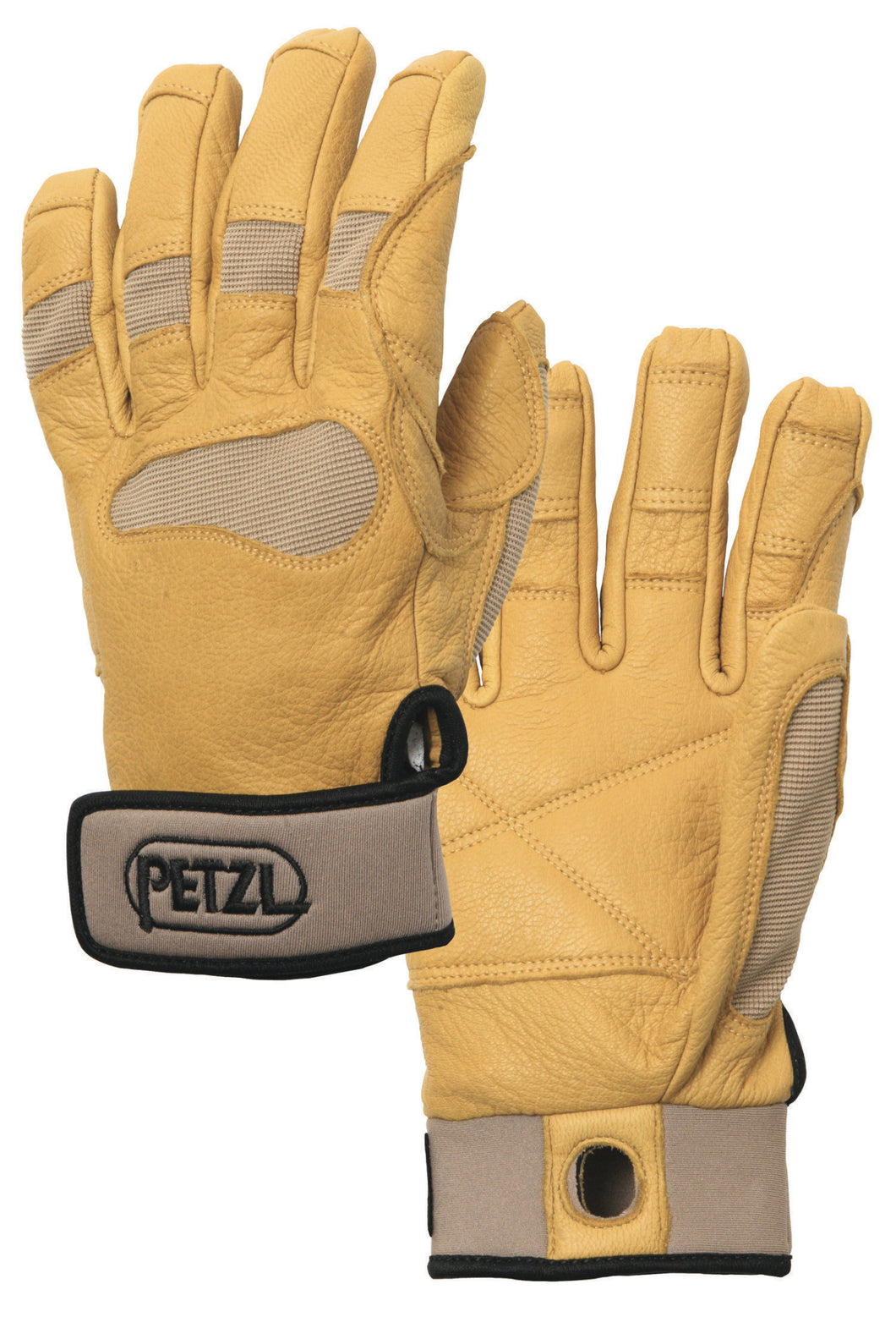 CORDEX PLUS Belay/Rappel Gloves