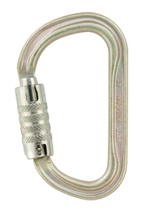 Vulcan High-Strength Large Steel Carabiner