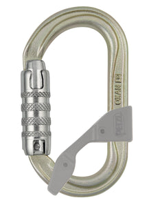 Oxan High Strength Oval Carabiner
