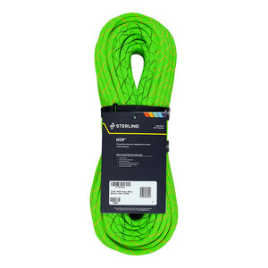 "7/16""/11mm HTP Static Rope BiColor 200ft/61m"
