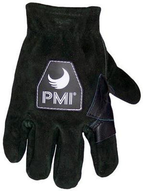 Tactical Black Gloves