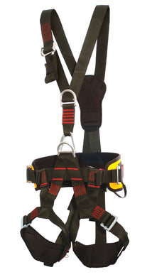 Avatar Contour Full Body Harness