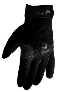 Rope Tech Gloves - Black