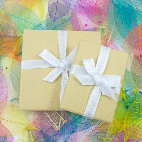 Little Gems Jewels Gift Wrap Boxes