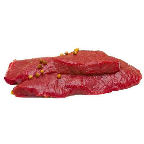 OSTRICH LEG CUT STEAKS 12 X 4OZ (3LBS)