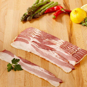 WILD BOAR  SLICED BACON 4.4LBS (2KG)