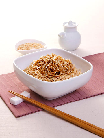 A bag of 5 Tainan Noodle (Sesame)