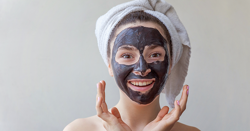Activated Charcoal Mask Recipe: Quick And Easy!
