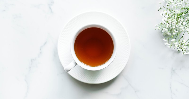 Weight Loss Tea: The 5 Best To Try Today!