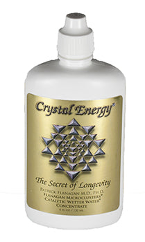 Image of Crystal Energy