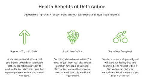 Image of Detoxadine