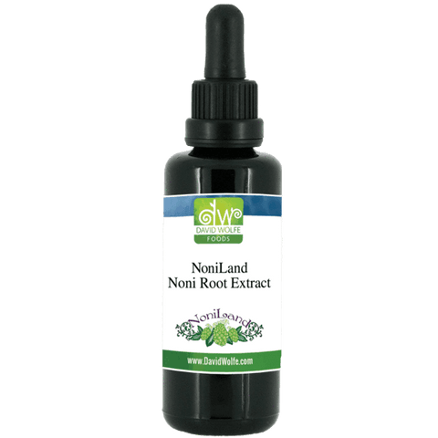 Image of NoniRoot Tincture