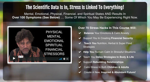 Image of Stress Hacks