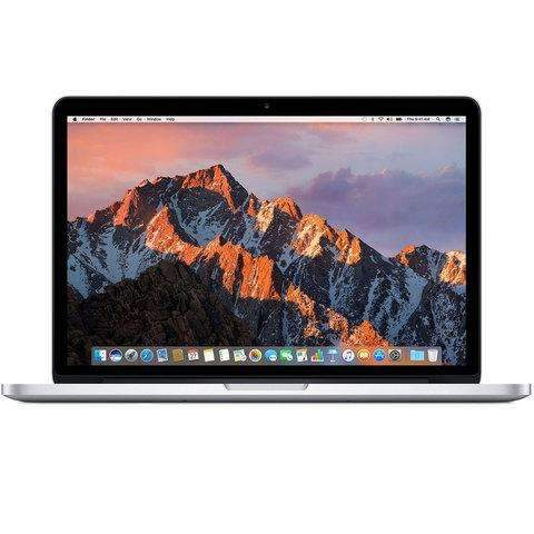 MacBook Pro 2016 With Touch Bar MLH32 With FaceTime-  i7 , 15 Inch, 256GB SSD, 16GB RAM,Grey