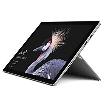 "Microsoft Surface Go - 10"" Touch-Screen - Intel Pentium 4GB Memory 64GB,Silver"