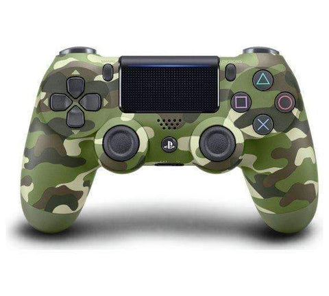 PS4 DualShock 4 Wireless Controller, Military