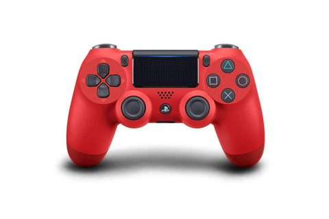 Sony PlayStation DualShock 4 Controller V2 - Bluetooth Gamepad