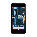 Google Pixel 2 - 64GB, 4GB RAM, 4G LTE, Just Black
