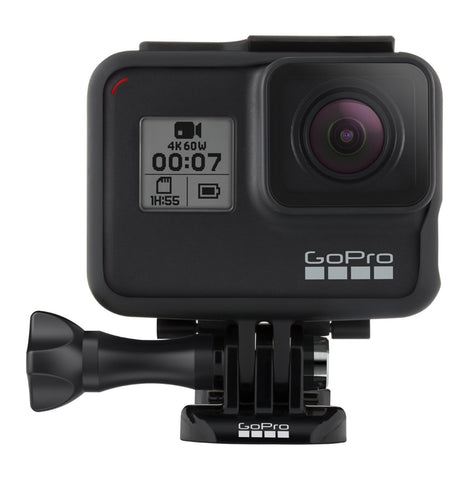 GoPro Hero 7 HD Waterproof Action Camera,Black FREE JBL E45BT Headphone