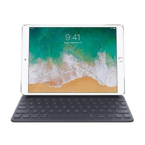"Apple iPad Pro 12.9"" Smart Keyboard Gray"