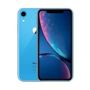 iPhone XR With FaceTime 256GB -Blue