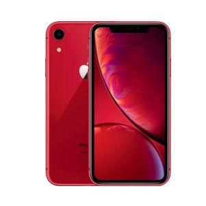 iPhone XR With FaceTime 256GB -Red